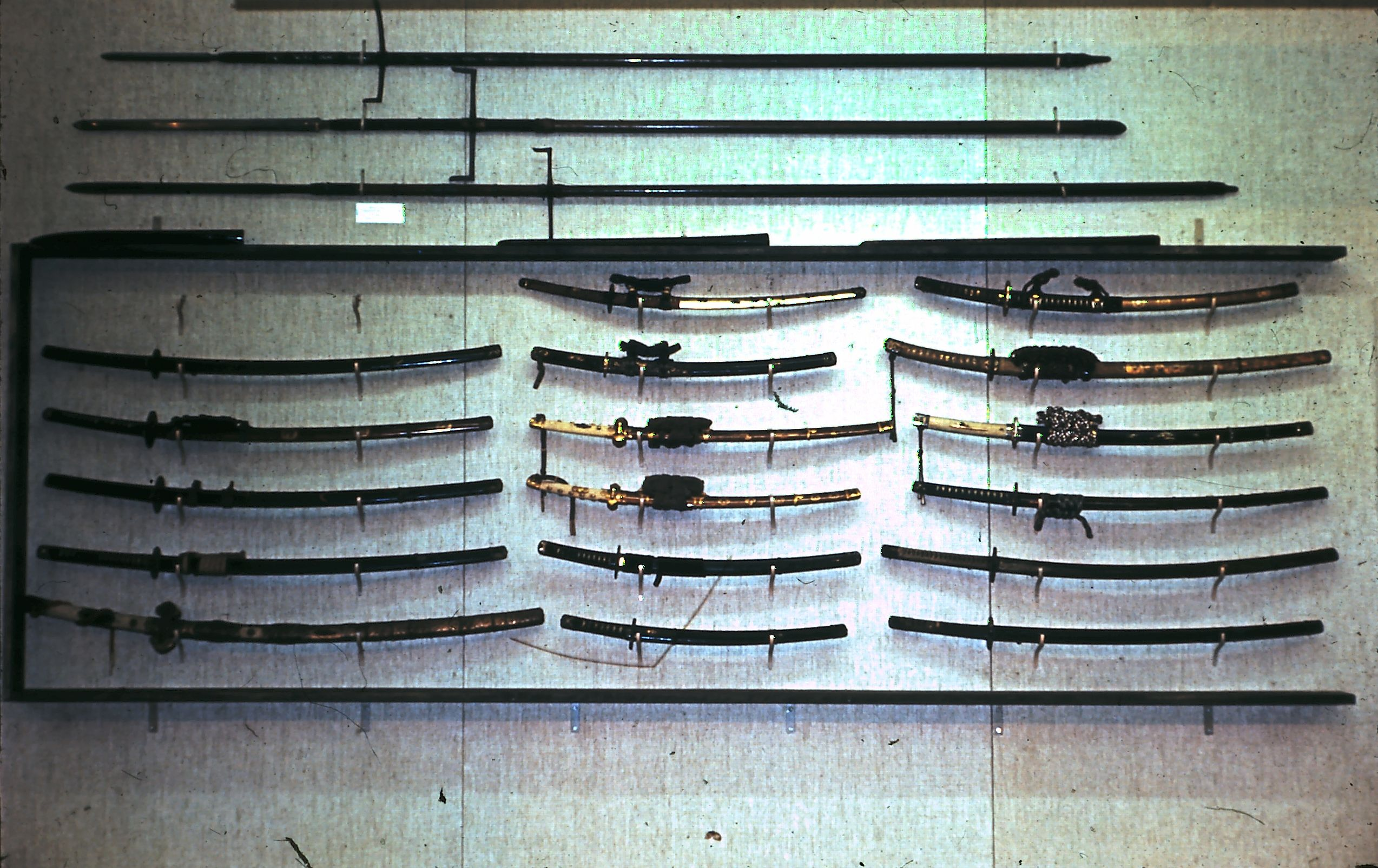 Ancient Japanese Weapons - Tofugu
