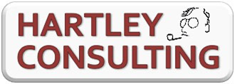 Hartley Consulting Logo